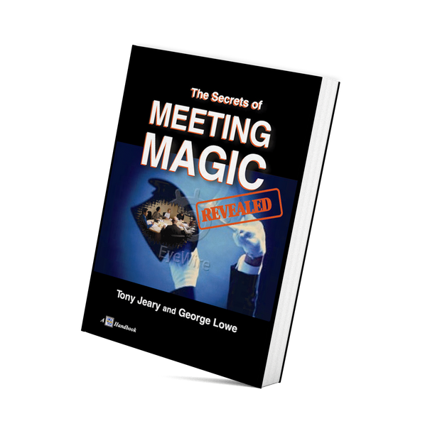 The Secrets of Meeting Magic