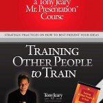 Train Other People to Train