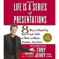 Life is a Series of Presentations (3 CDs)