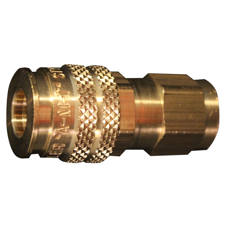 Milton 745 Air Coupler