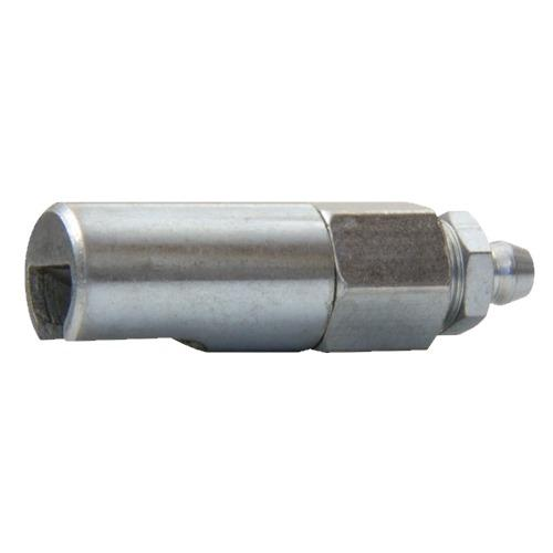 Push-on 90° Grease Coupler