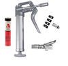 Alemite F104 Mini Grease Gun Bundle