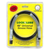"LockNLube 48"" Universal Grease Hose"