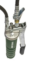 LockNLube Lever Grip Grease Gun