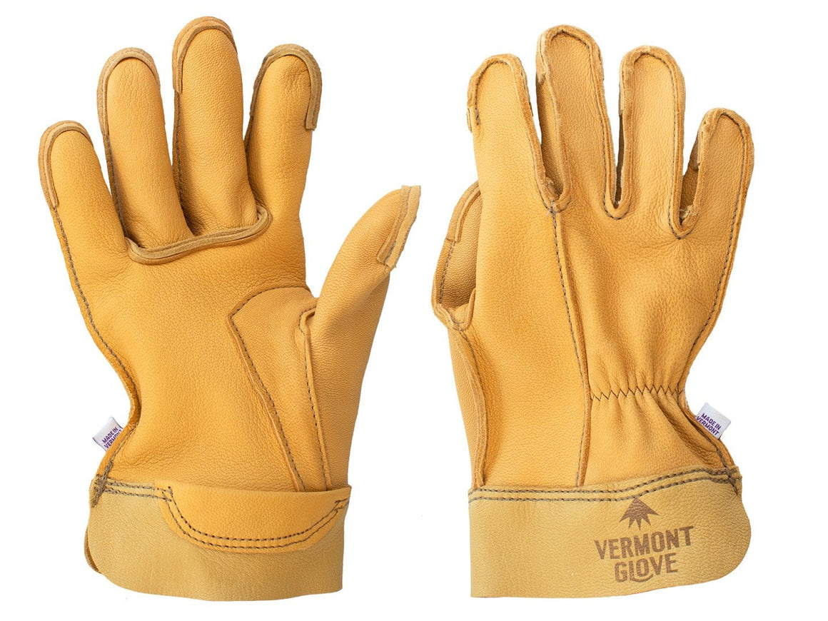 Vermont Work Gloves - Handmade in Vermont since 1920