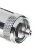 Alemite 90° Grease Coupler Adaptor