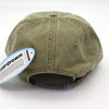 LockNLube® Cotton Hat, Tan
