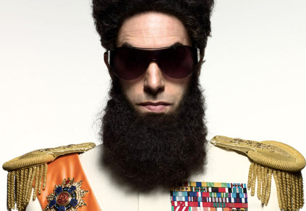 Sacha Baron Cohen – The Dictator