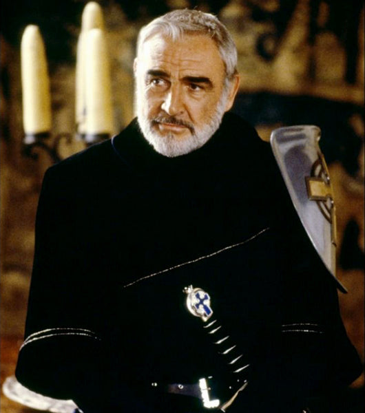 Sean Connery – First Knight