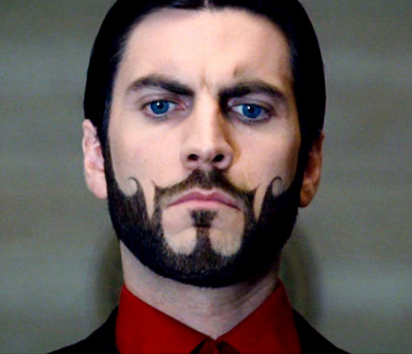 Wes Bentley – The Hunger Games