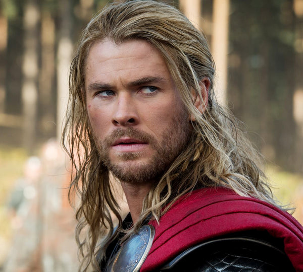 Chris Hemsworth – Thor