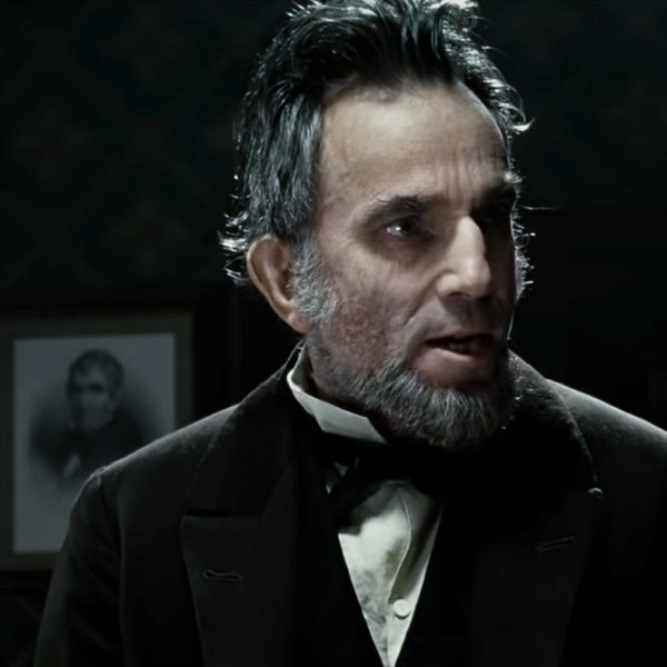 Daniel Day-Lewis – Lincoln