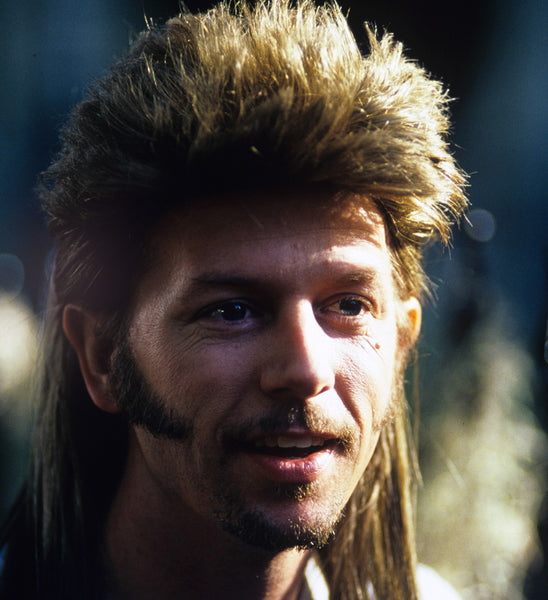 David Spade – Joe Dirt