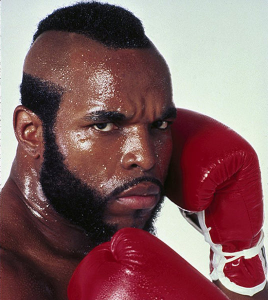 Laurence Tureaud (Mr. T) – Rocky III