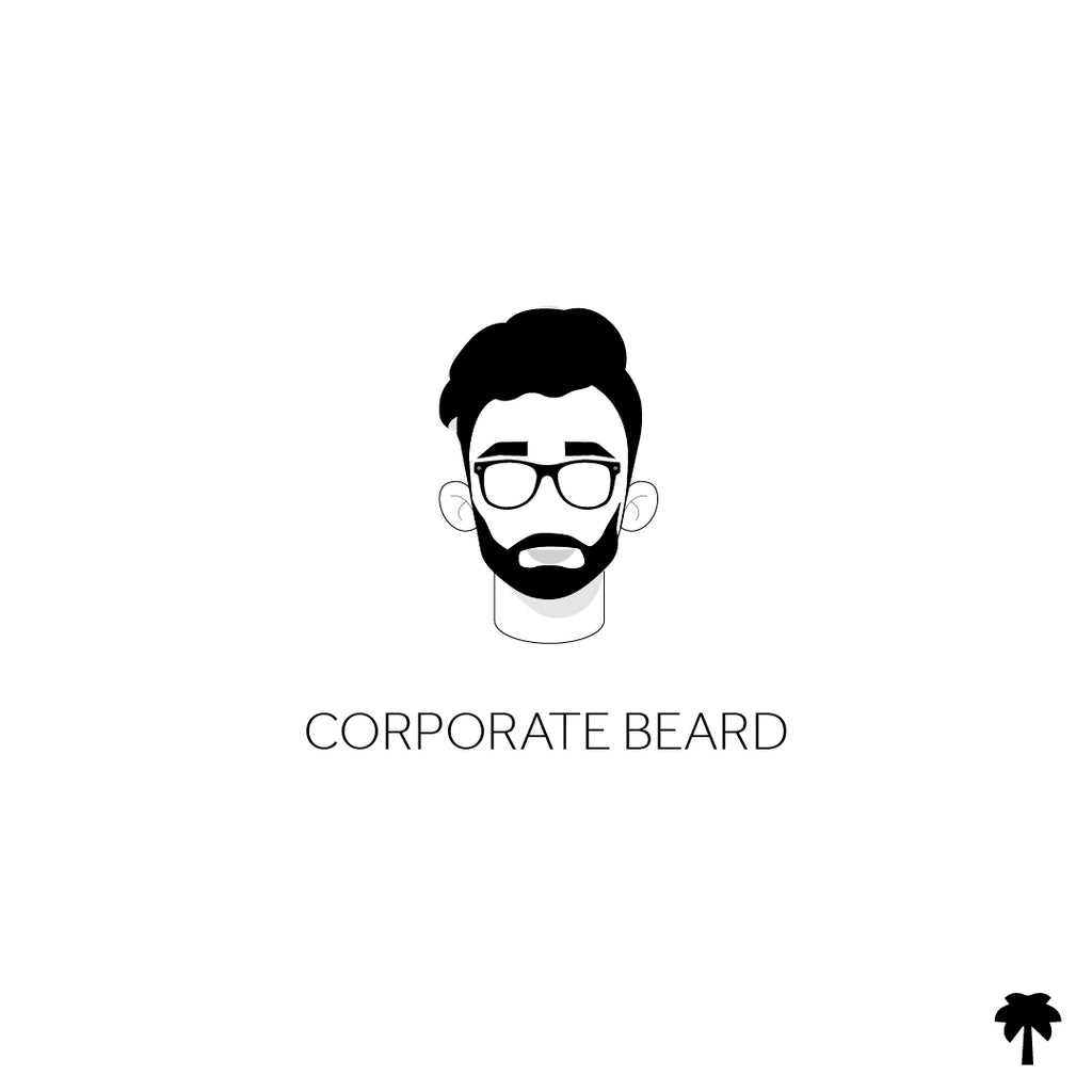 The Corporate Beard