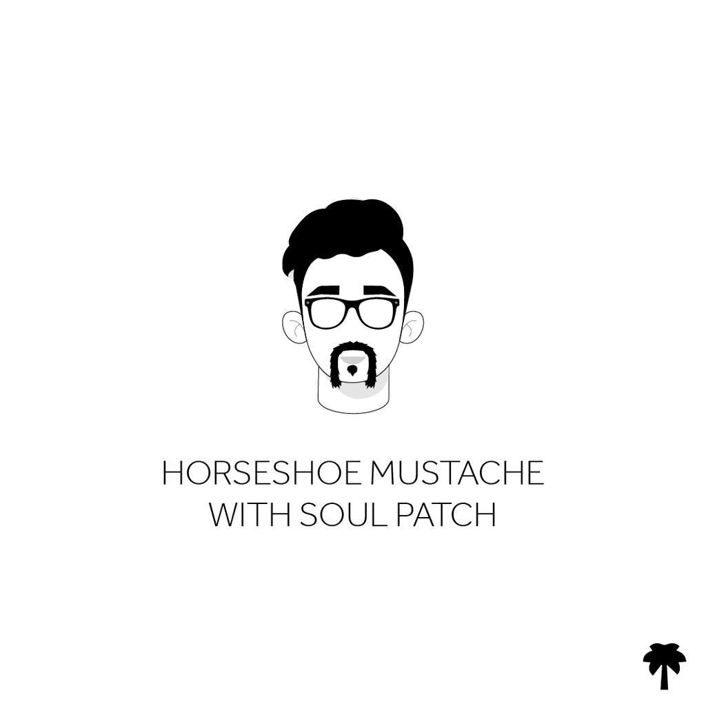 Horseshoe and Soul Patch
