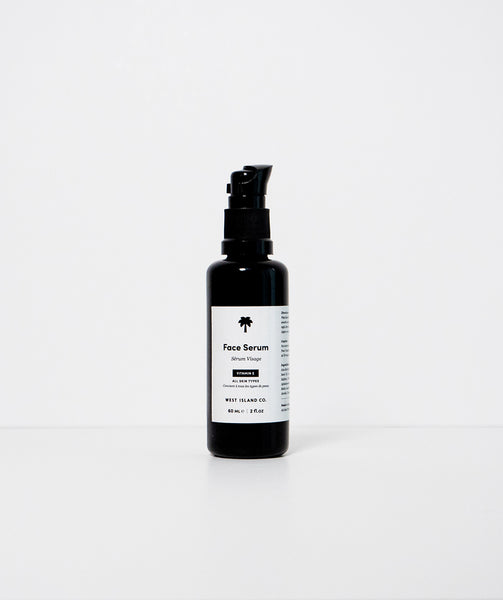 West Island Co. Face Serum