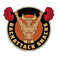 Backattack Snacks