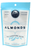The Signature Recipe Almonds 2 oz Packs - Backattack Snacks