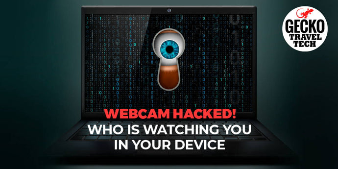 The SCARY Truth about Webcam Hackers and You