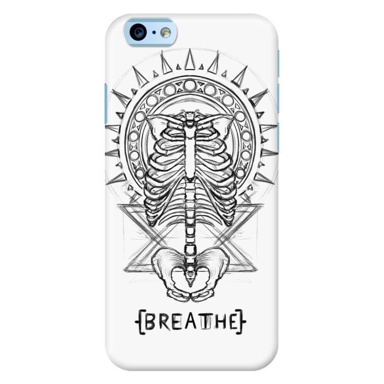 Breathe Phone Case for iPhone 6