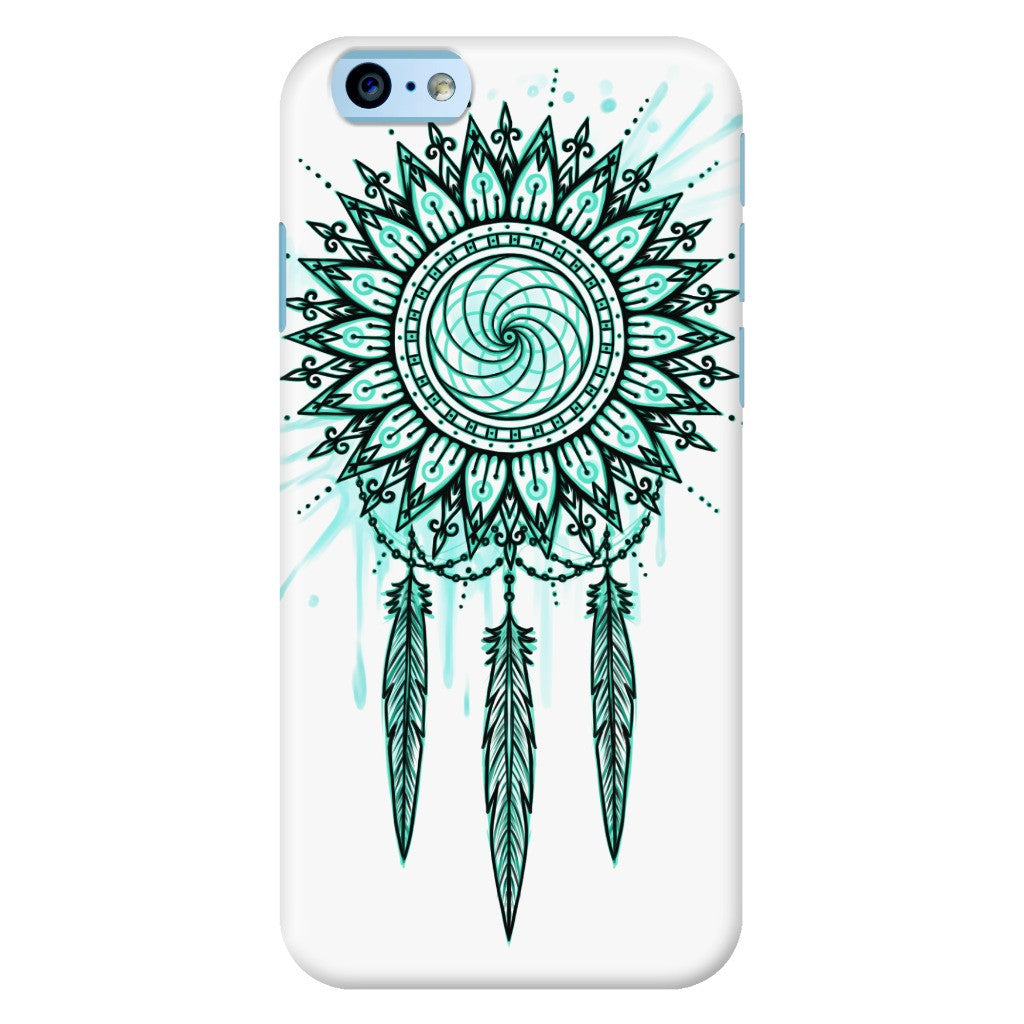 Dreamcatcher Mandala Phone Case for iPhone 6