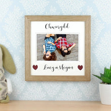 Sisters Photo Frame (Personalised)