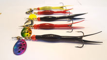Flying C Lures (Spinners)