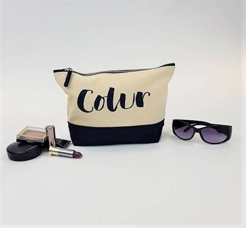Make Up Bag (