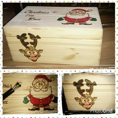 Christmas Eve Box (Medium)
