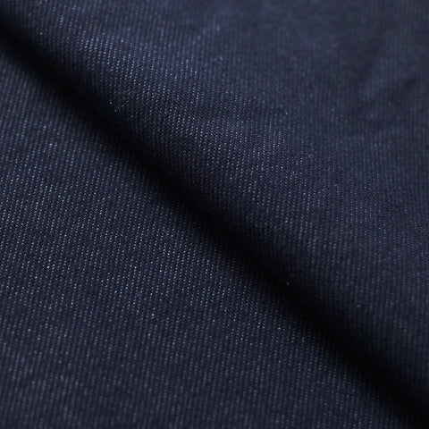 Denim 4-Way Stretch Jersey Breathable | Tanks & Tees & more | 45% Cotton, 45% Polyester,10% Spandex - Rex Fabrics L.A.