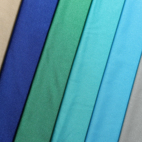 4-Way Stretch Nylon Spandex Shiny Tricot | Sportswear, Swimwear, Dancewear, Yoga Pants, Leggings - Rex Fabrics L.A.
