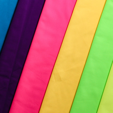 4-Way Stretch Nylon Spandex Matte Tricot | Sportswear, Swimwear, Dancewear, Yoga Wear, Table Cloth