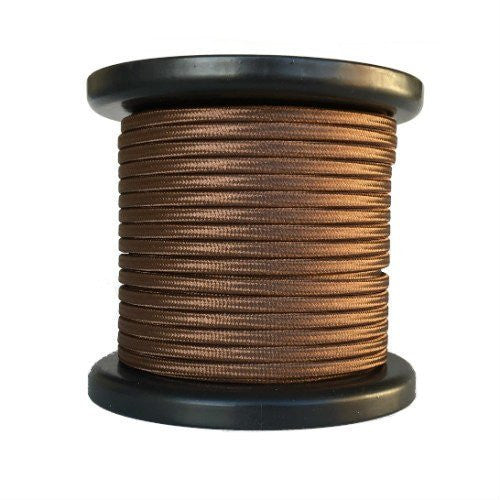 Parallel Flat Cloth Wire