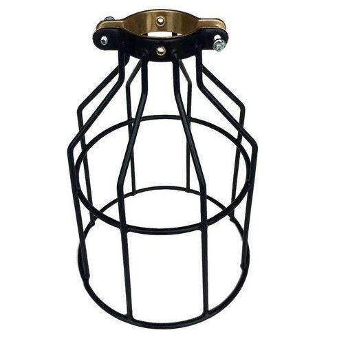 lamp parts ceiling canopies bulb cages cord grips wire plugs