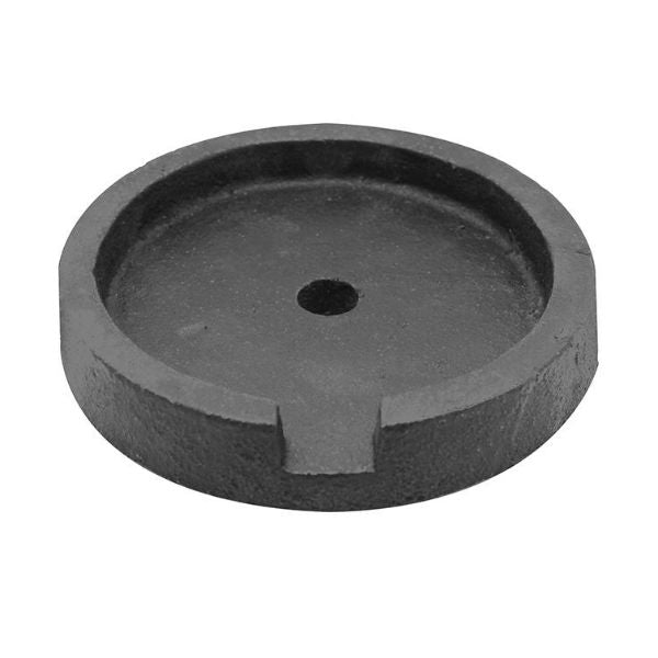 Lamp Base Weights Cast Iron Loaders For Table Or Floor Lamps