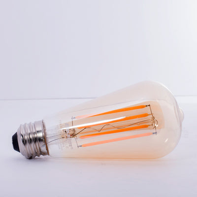 ENERGY STAR LED Filament bulb 5 Watt