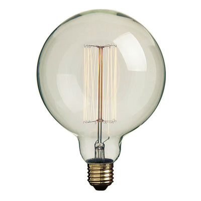 Large Edison Vintage Light Bulb