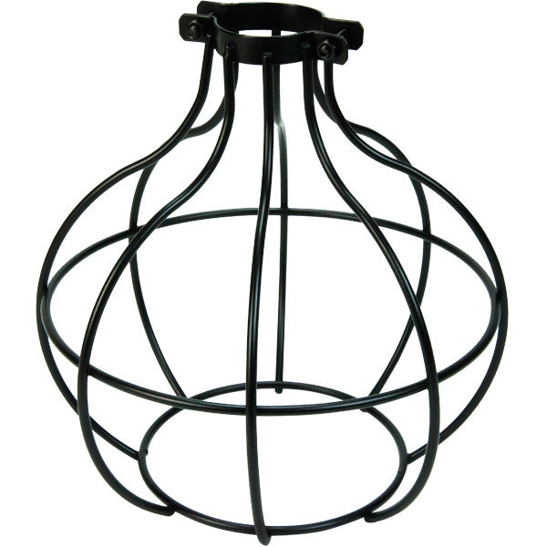 Industrial Bulb Cages For Edison Vintage Light Bulbs And Pendants