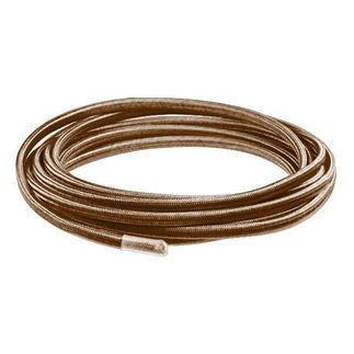 Cloth Covered Cord | Vintage Electrical Cord | - Nostalgicbulbs.com