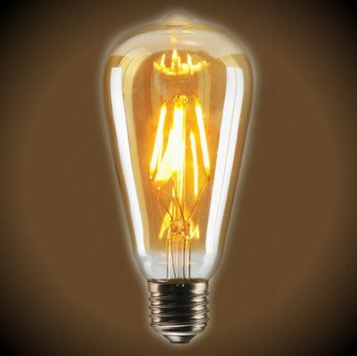 LED Filament ST19 3.5 watt L7581-2