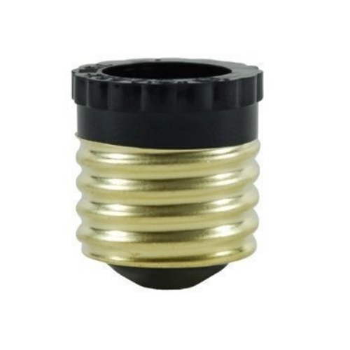 Medium to Candelabra Reducer Socket