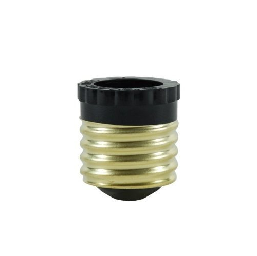 Medium to Candelabra Reducer