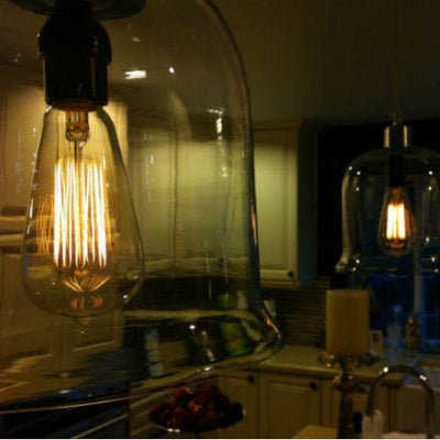 Edison 30 Watt Light Bulb