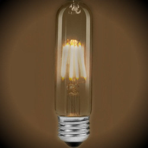 LED T10 Filament Bulb - 4.5 Watt - 2700K
