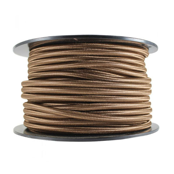 SVT-2 Brown Cloth Pendant Cord