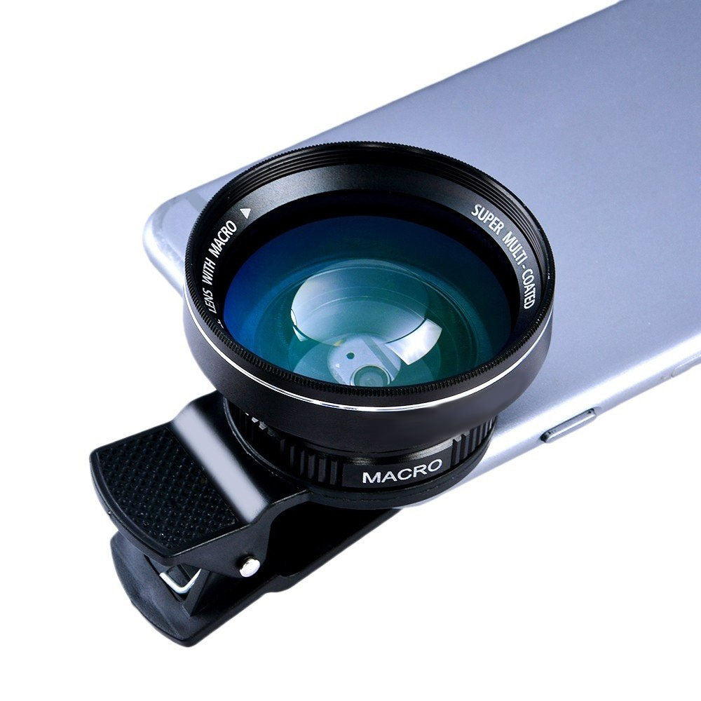 IPEXEL Professional 100 Degree Wide HD Camera Lens