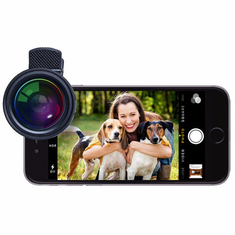 IPEXEL HD Phone Lens