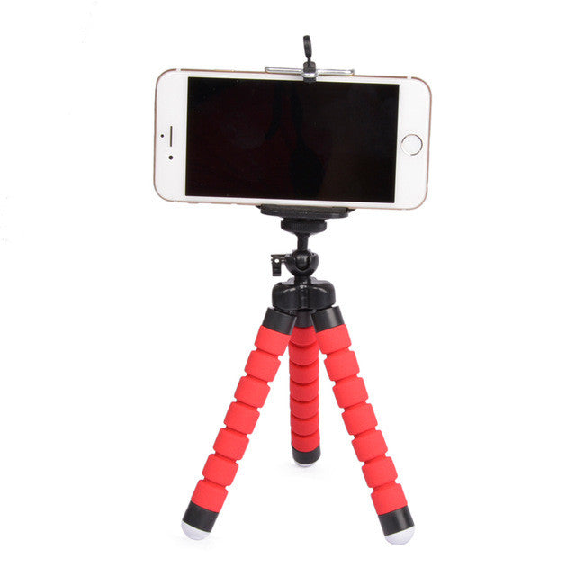 Octopus Flexible Tripod