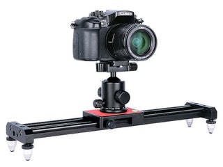 Compact Track Slider